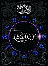 ELOY - THE LEGACY BOX - Signature Fan-Set