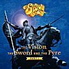 ELOY - THE VISION, THE SWORD AND THE PYRE (Part I) - VIP Fan-Set inkl. Anstecker