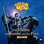 ELOY - THE VISION, THE SWORD AND THE PYRE (Part I) - Vinyl