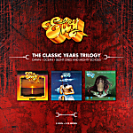 ELOY - THE CLASSIC YEARS TRILOGY - Box