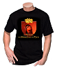 ELOY - T-Shirt THE VISION, THE SWORD AND THE PYRE 2 - Black